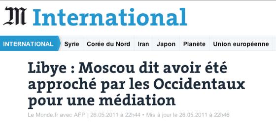 Le Monde, 26 mai 2011.png